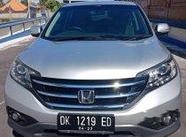 Dijual mobil Honda CR-V 2.0 Prestige 2013 SUV