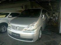 Dijual mobil Nissan Serena Comfort Touring 2007 MPV