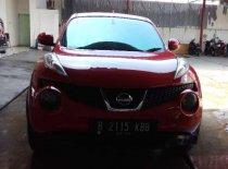Dijual mobil Nissan Juke RX 2012 SUV