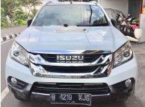 Isuzu MU-X 2.5 2015 SUV