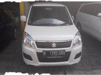 Dijual mobil Suzuki Karimun Wagon R GL Wagon R 2018 Hatchback