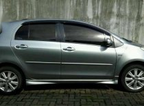Toyoat Yaris S Limited 2011