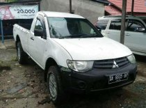 Mitsubishi Strada   Triton Pick Up  4x4 2013