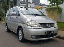 Dijual Mobil Nissan Serena HWS 2.0 AT Tahun 2010 Bahan Buat Lebaran