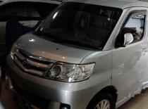 Dijual mobil Daihatsu Luxio X 2009 MPV