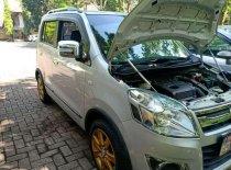 Suzuki Karimun Wagon R GX MT Tahun 2015 Manual
