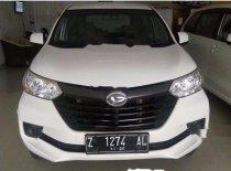 Daihatsu Xenia X STD 2015 MPV