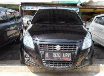 Jual mobil Suzuki Splash 2014 Jawa Barat