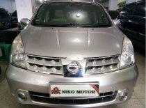 Nissan Grand Livina Highway Star 2008 MPV