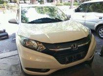 Honda HRV E 2015 Mulus