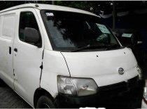 Daihatsu Gran Max AC 2011 Van kondisi terawat