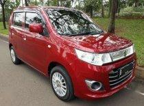 Suzuki Karimun Wagon R GS MT Tahun 2015 Manual