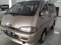 Daihatsu Zebra ZL 2004 Van kondisi bagus