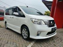 Nissan Serena Highway Star 2013 Minivan