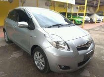 Toyota Yaris J Manual 2011