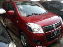 Dijual mobil Suzuki Karimun Wagon R GL Wagon R 2014 Hatchback