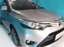 Toyota Vios G 2013 Silver