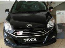 Daihatsu Ayla X 2018 Hatchback