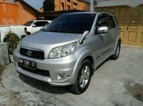 Toyota Rush S TRD Sportivo Luxury tahun 2012 suii banget