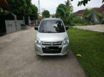 Suzuki Karimun GX Wagon 1.0 MT/Manual 2014 Silver