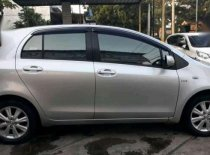 Toyota Yaris Type J Manual 2013