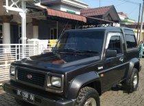 Daihatsu Taft Rocky 1997 SUV