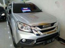 Jual mobil Isuzu MU-X 2.5 2014