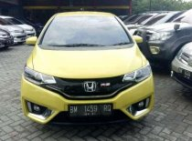 Honda Jazz Rs 2016 Matic Full Ori