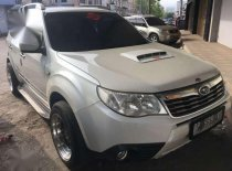 Subaru Forester AT Tahun 2012 Automatic