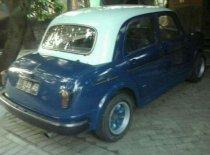 Jual cepat Fiat Uno Tahun 1954 Antik kondisi bagus