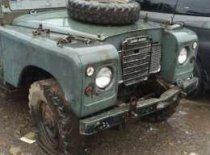 Land Rover Defender 1986 siap pakai