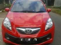 Honda Brio S MT Tahun 2014 Manual