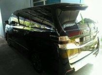 Dijual Toyota Vellfire 2011