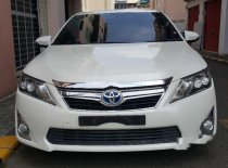 Toyota Camry Hybrid Hybrid 2012 Sedan Automatic