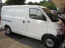 Daihatsu Gran Max Blind Van 2012