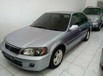 Jual Mobil Honda City Type Z 2002