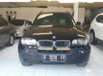 Jual mobil BMW X3 2006 DKI Jakarta