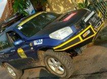 Dijual Toyota RAV4 LWB 2001