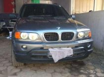 BMW X5 AT Tahun 2002 Automatic