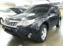 Subaru Forester X-Type 2.0 2012