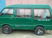 Jual mobil Suzuki Carry GX 1996