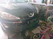 Dijual mobil Peugeot 408 Tahun 2012