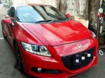 Honda CRZ Sport 2013