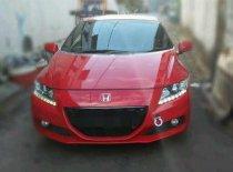 Honda CR-Z 2013