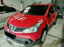 Jual mobil Nissan Livina X-Gear Tahun 2014 Manual