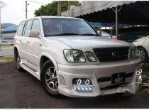 Toyota Land Cruiser Cygnus 100 Type Wald BlackBison