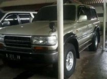 Toyota Land Cruiser 4.2 VX 1996