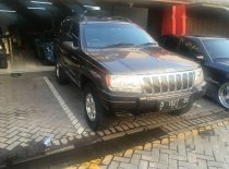 Jeep Grand Cherokee Limited 2002 SUV