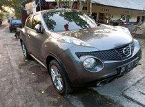 Nissan Juke RX 2012