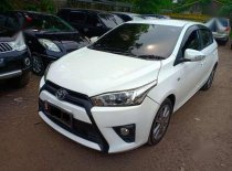 Toyota Yaris 1.5 G 2015